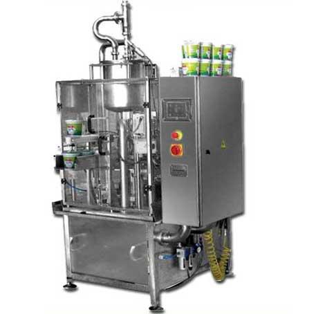 دستگاه بسته بندی مایعات CUP1 X 95R