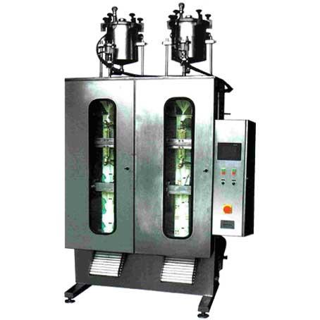 دستگاه بسته بندی مایعات PLC 2000P
